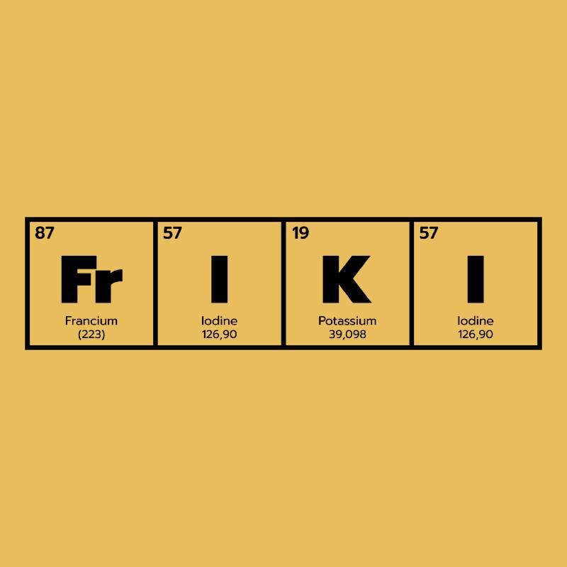 Pampling: Freak Science