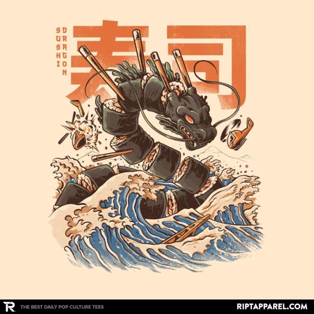 Ript: Great Sushi Dragon