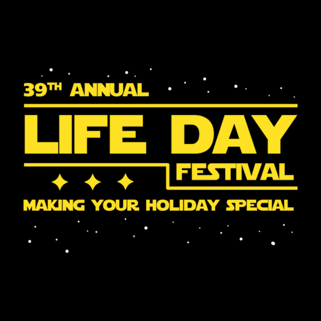 NeatoShop: Life Day Festival