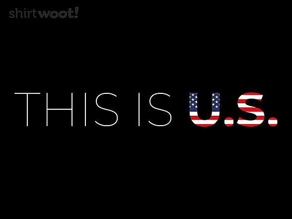 Woot!: This Is U.S.