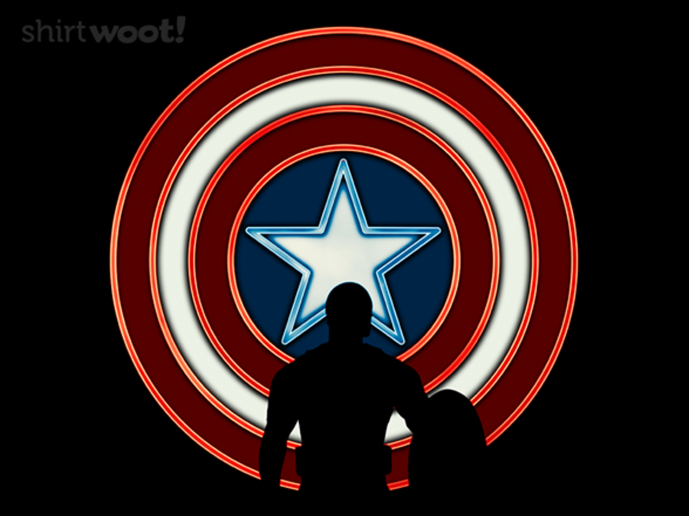 Woot!: The Cap'