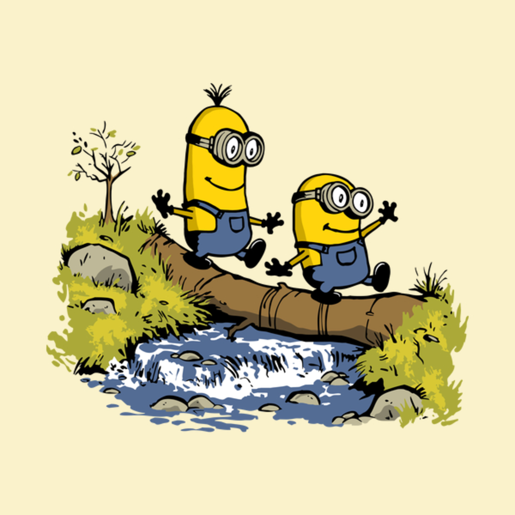 NeatoShop: Kevin & Bob