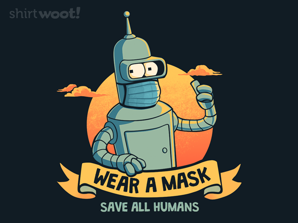 Woot!: Save All Humans