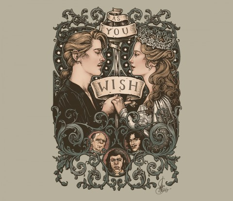 TeeFury: One True Love