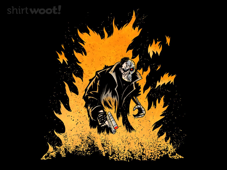 Woot!: Killing Machine