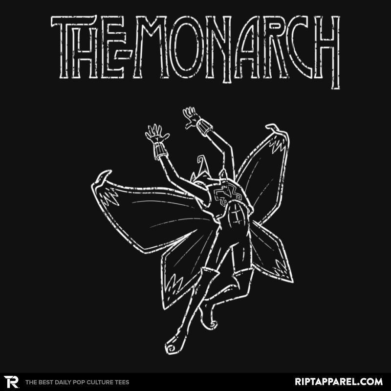 Ript: Monarch Zeppelin
