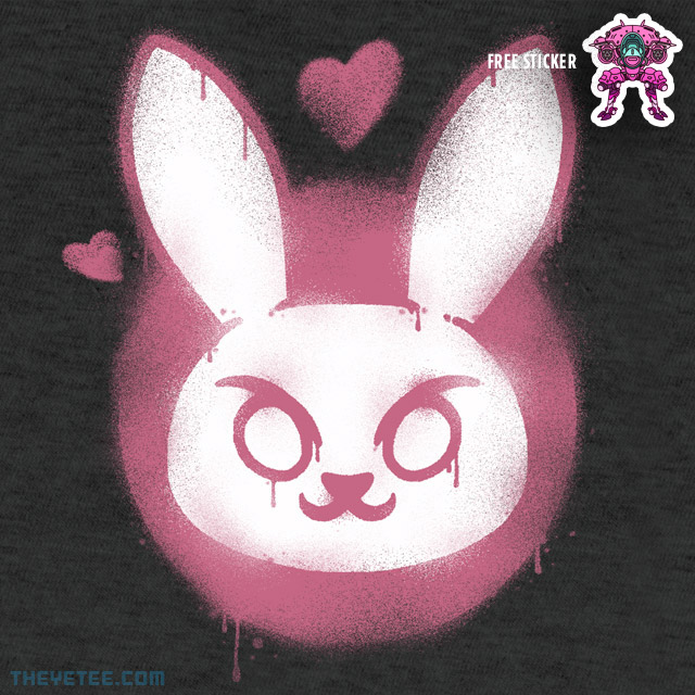 The Yetee: SELF D.STRUCT