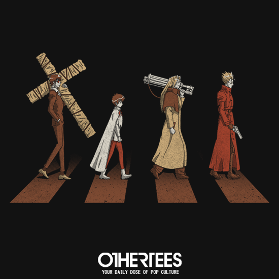 OtherTees: Stampede