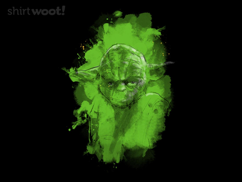 Woot!: Yodartistic - $15.00 + Free shipping