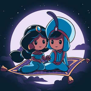 TeeTurtle: Magic Carpet Ride