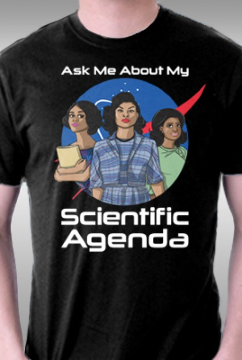TeeFury: Scientific Agenda