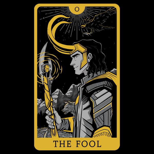 NeatoShop: The Fool