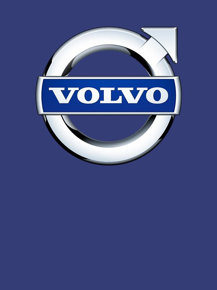 RedBubble: Volvo Volvo Volvo