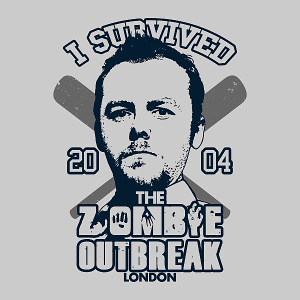 NeatoShop: I survived the zombie outbreak