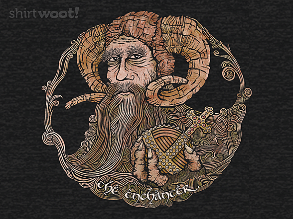Woot!: The Enchanter