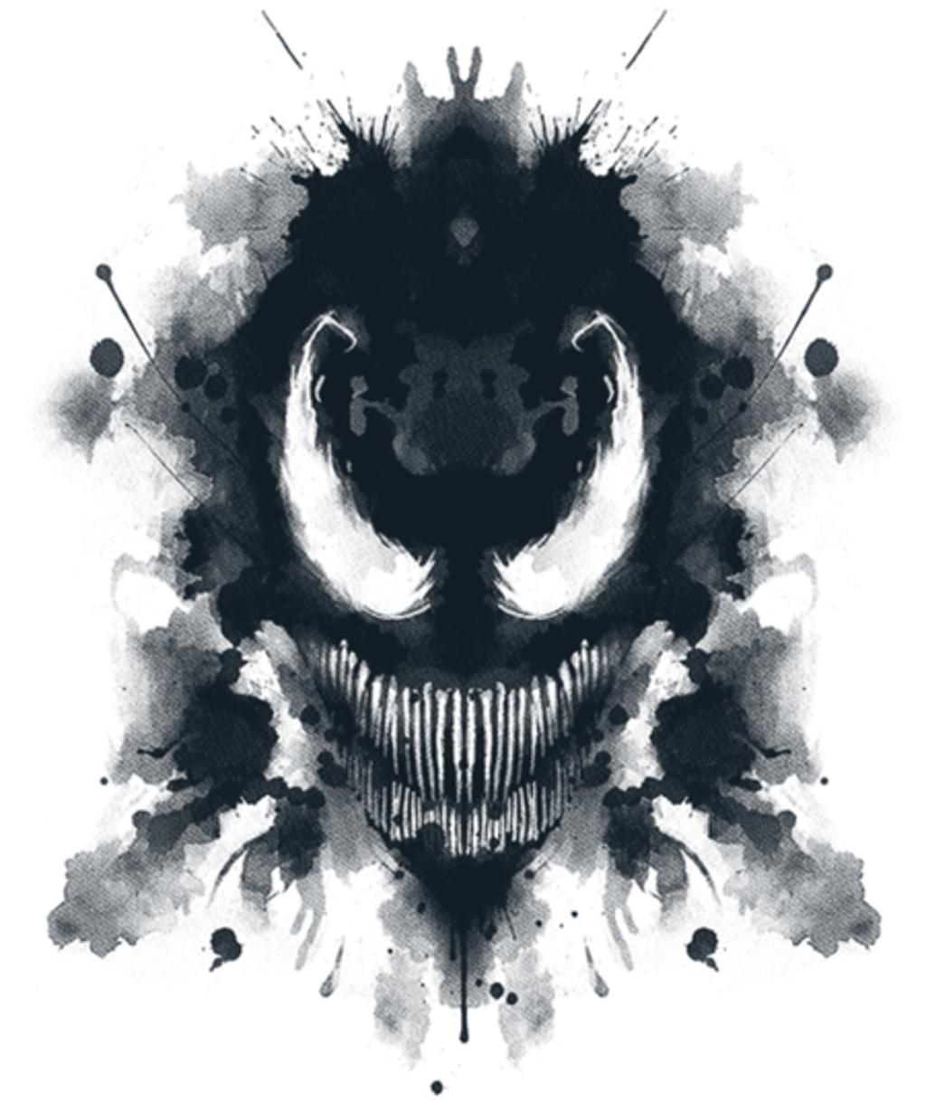 Qwertee: Symmetrical Threat