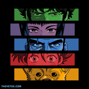 The Yetee: Too Good, Too Bad