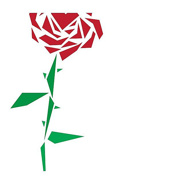 RedBubble: Self Love Rose