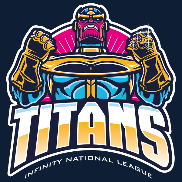 NeatoShop: Titans INL