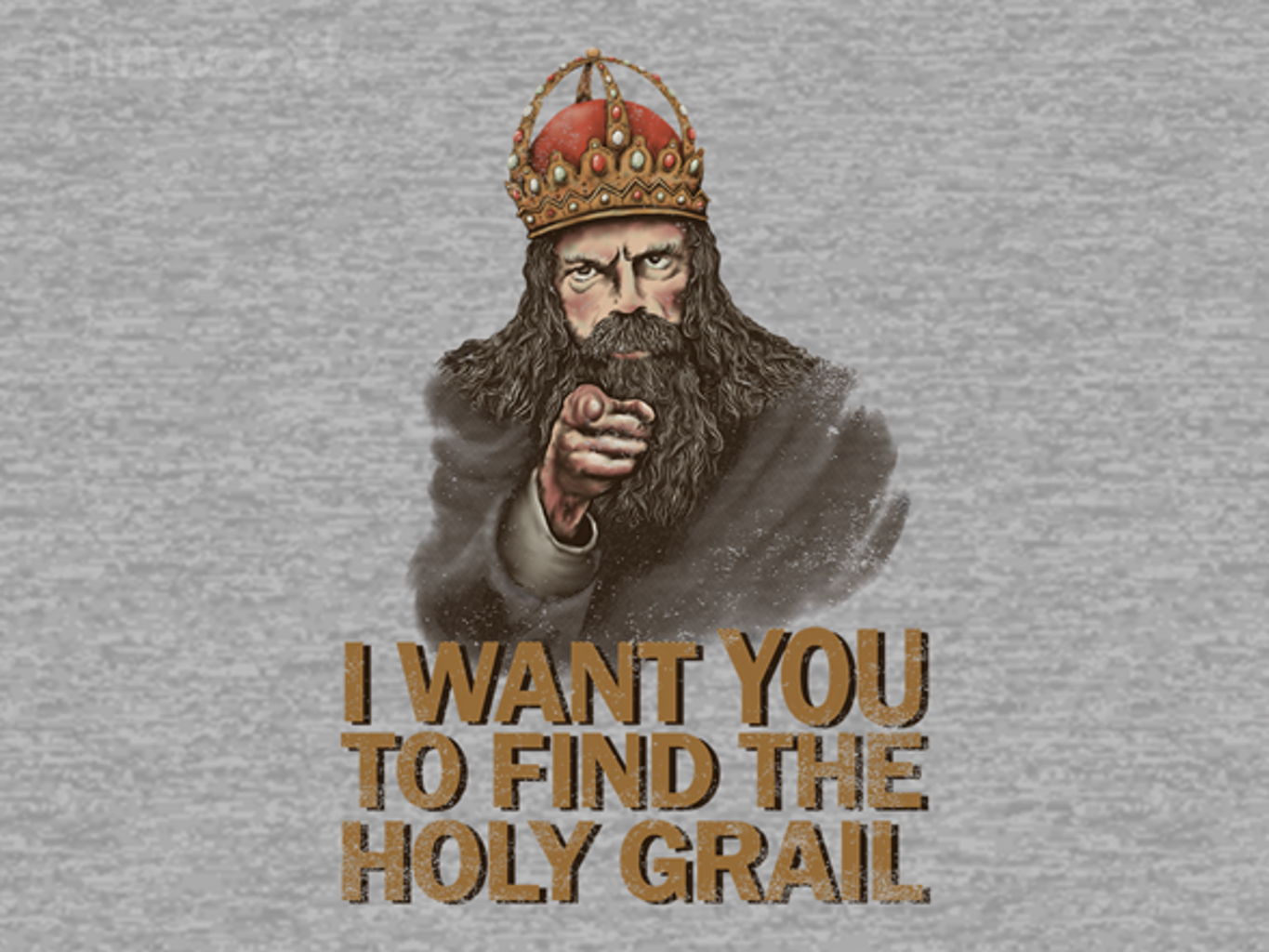 Woot!: Holy Grail 2: The Final Battle
