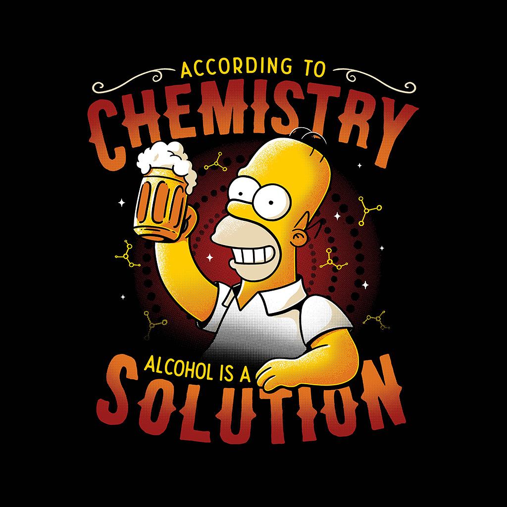 TeeTee: Beer Chemistry