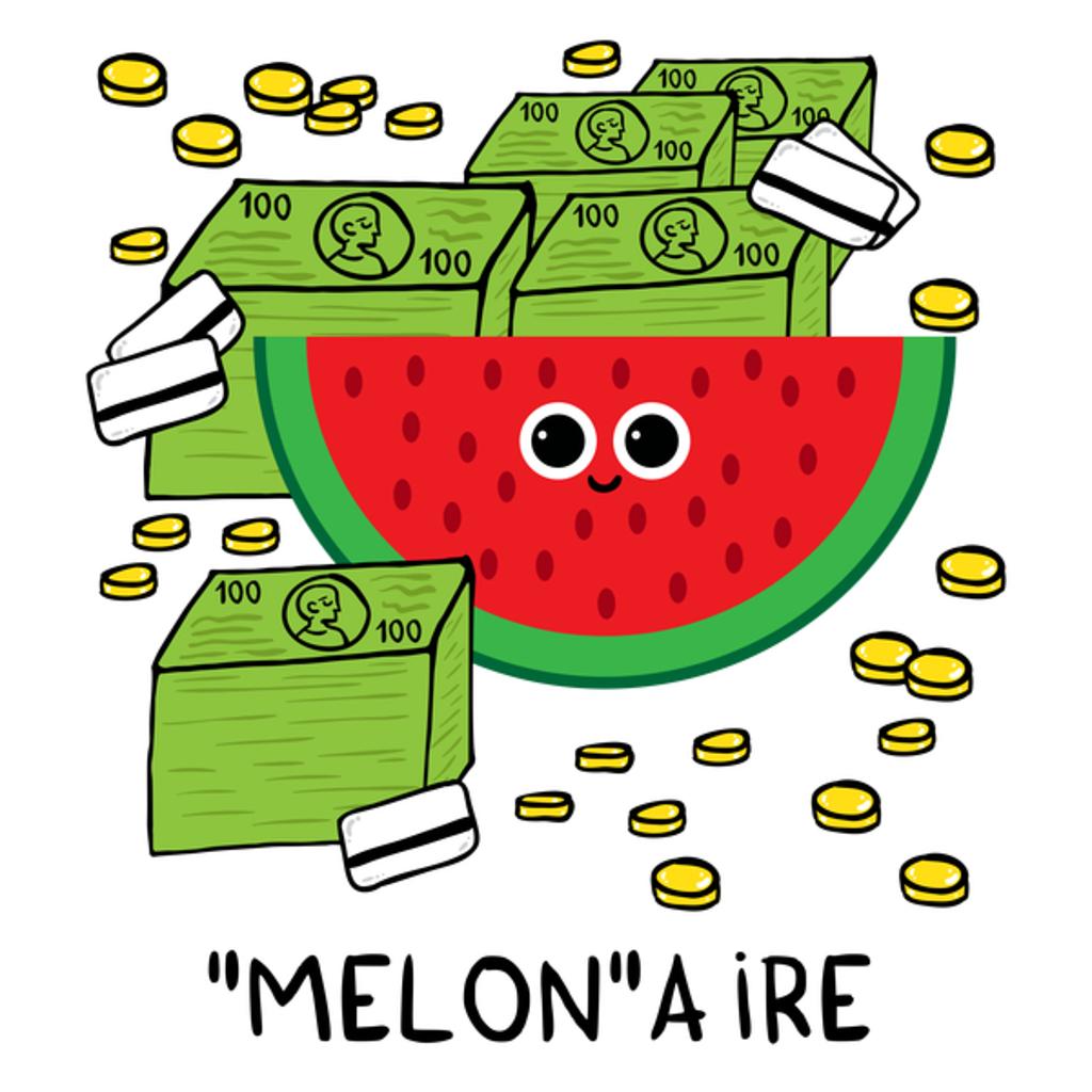 NeatoShop: MELONaire