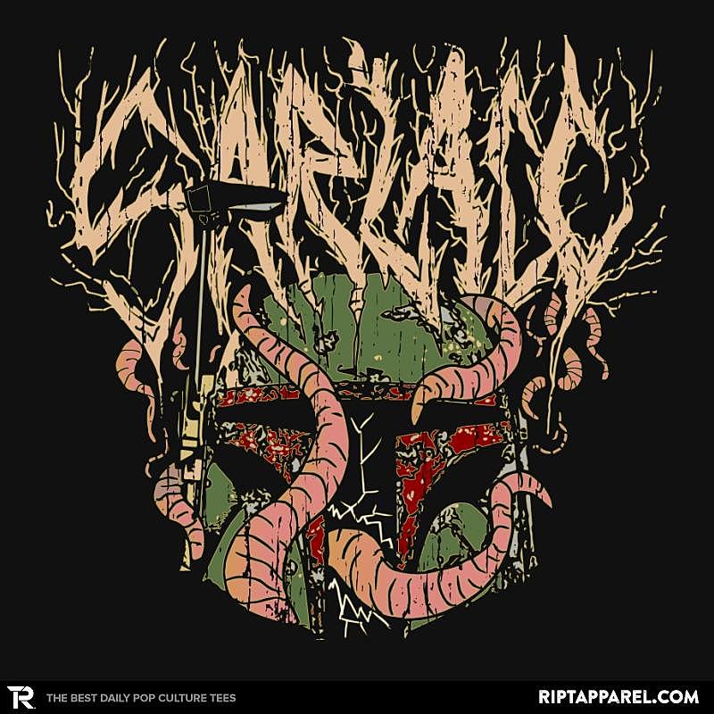 Ript: Death Metal Pit