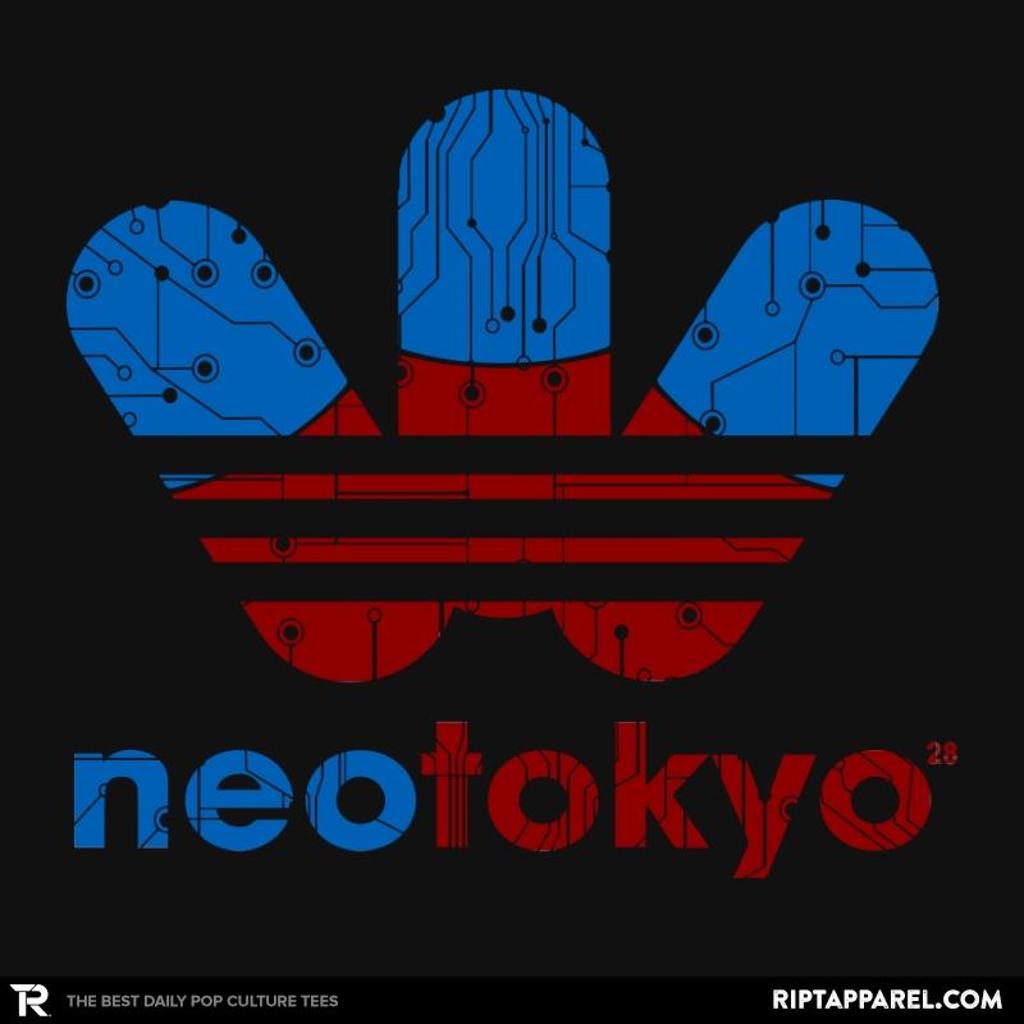Ript: Neo-Tokyo Athletics