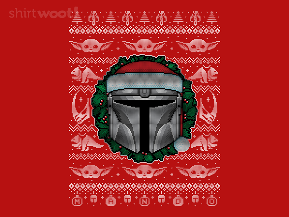 Woot!: Christmas IS The Way