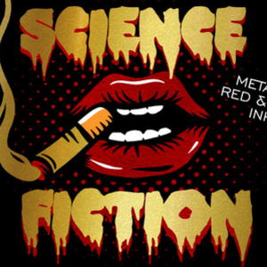 teeVillain: Science Fiction