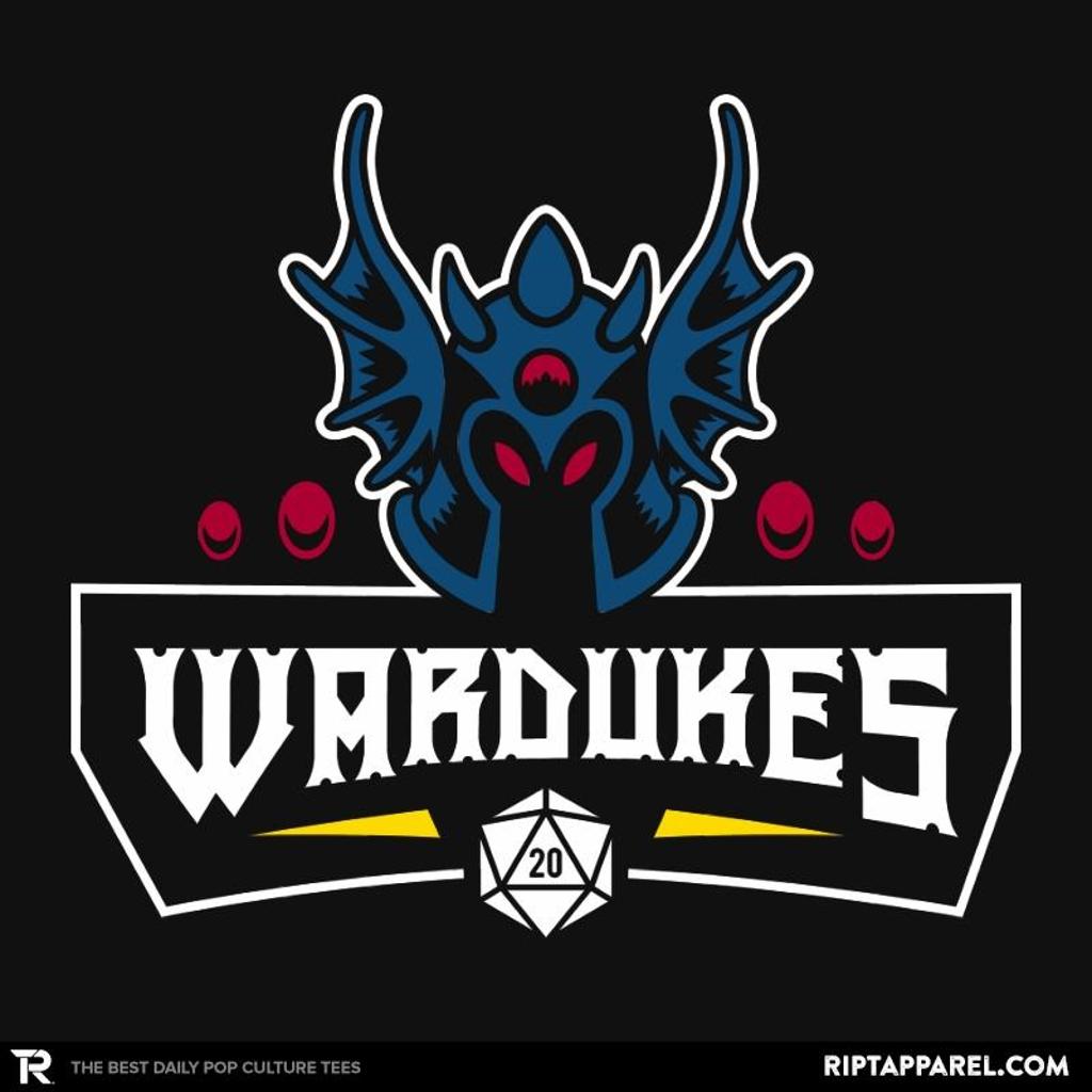 Ript: Wardukes