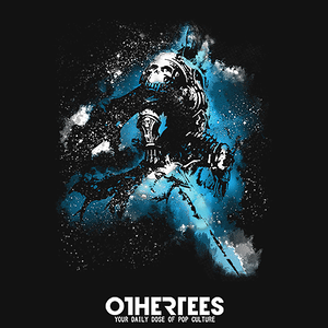 OtherTees: Ice King