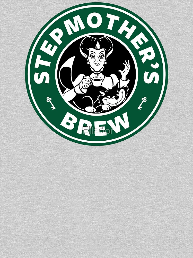 RedBubble: Stepmother's Brew