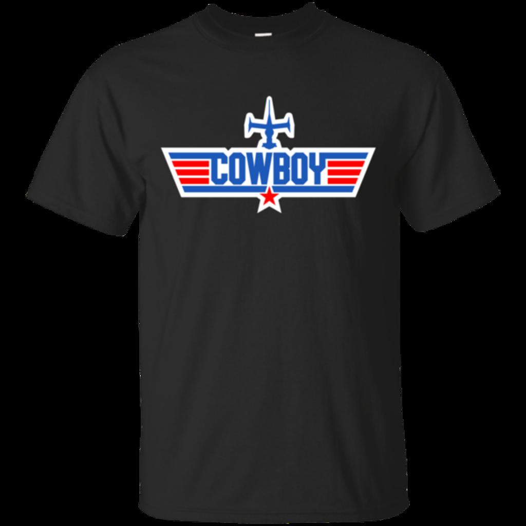 Pop-Up Tee: Cowboy Bebop