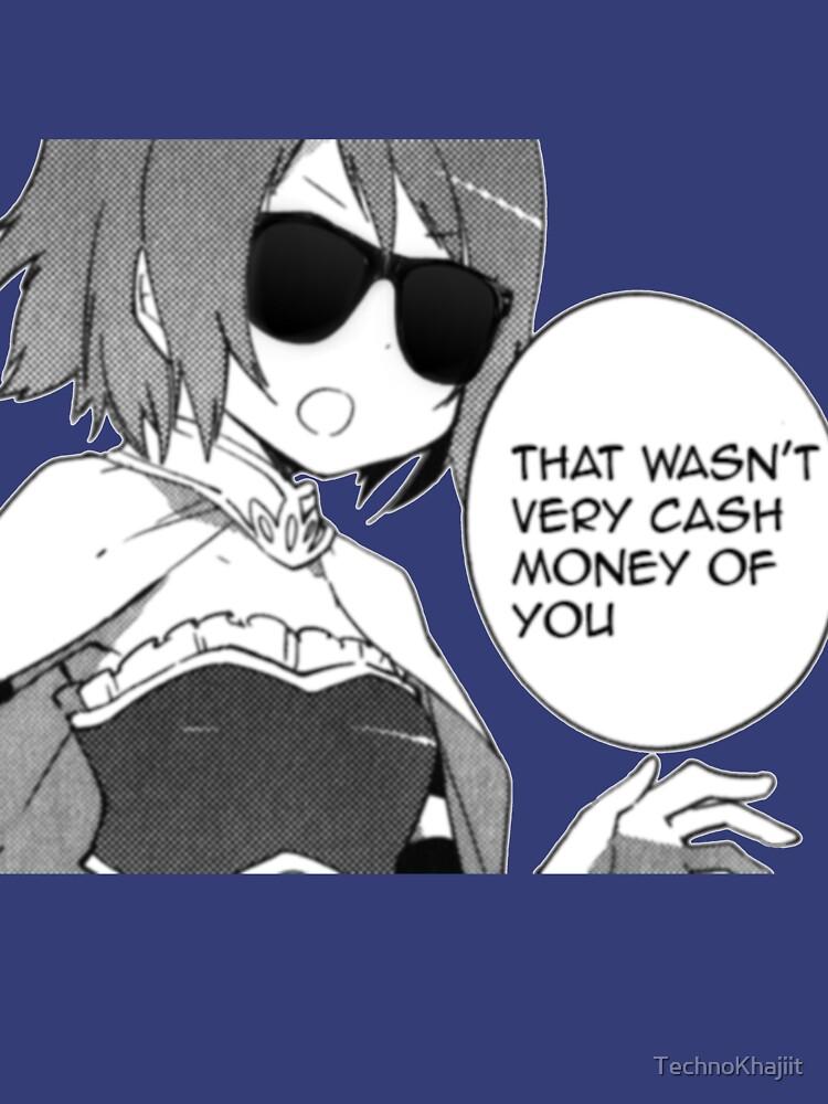 RedBubble: Cash Money