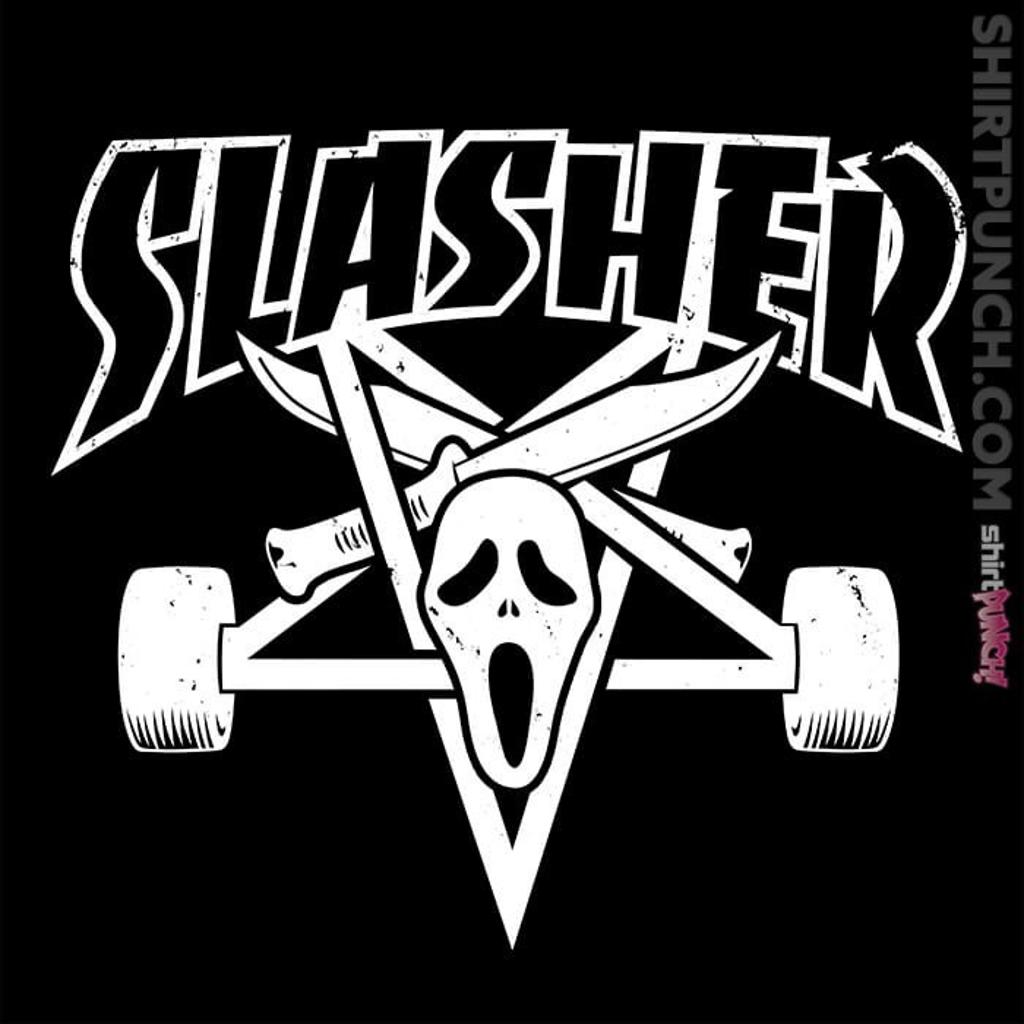 ShirtPunch: Slashers