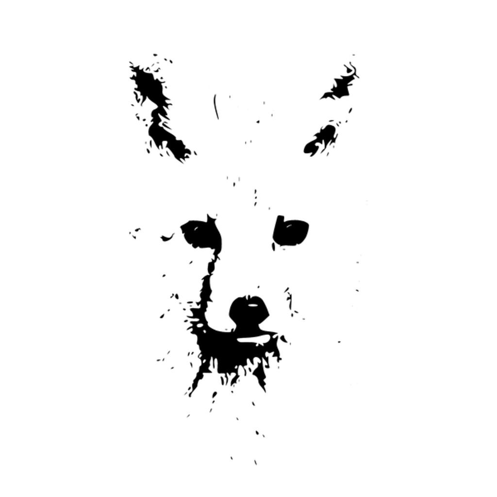 NeatoShop: White Fox