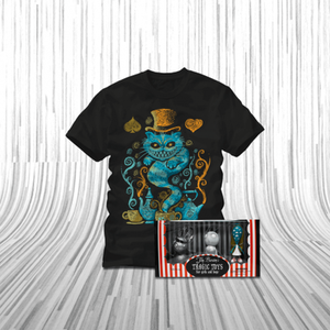 ShirtPunch: The Stain Boy Set Bundle