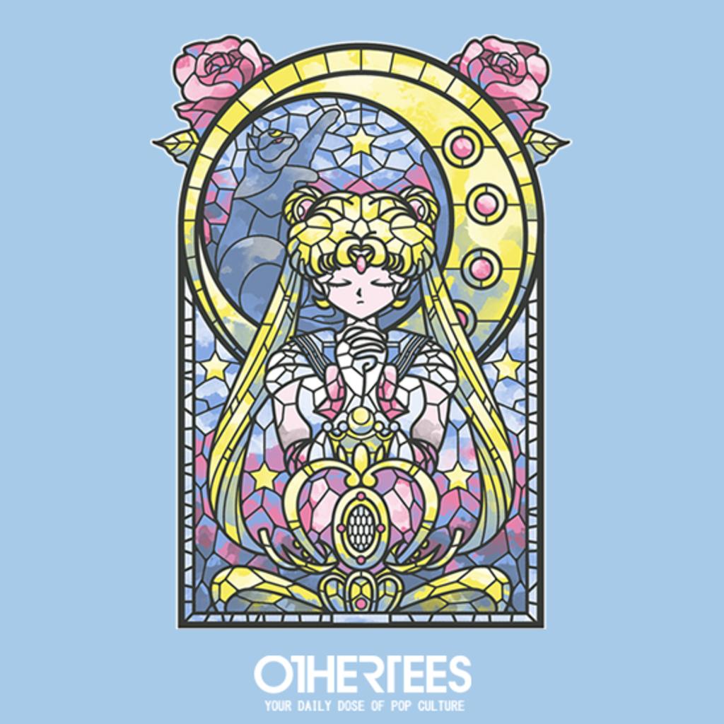OtherTees: Lunar Blessing