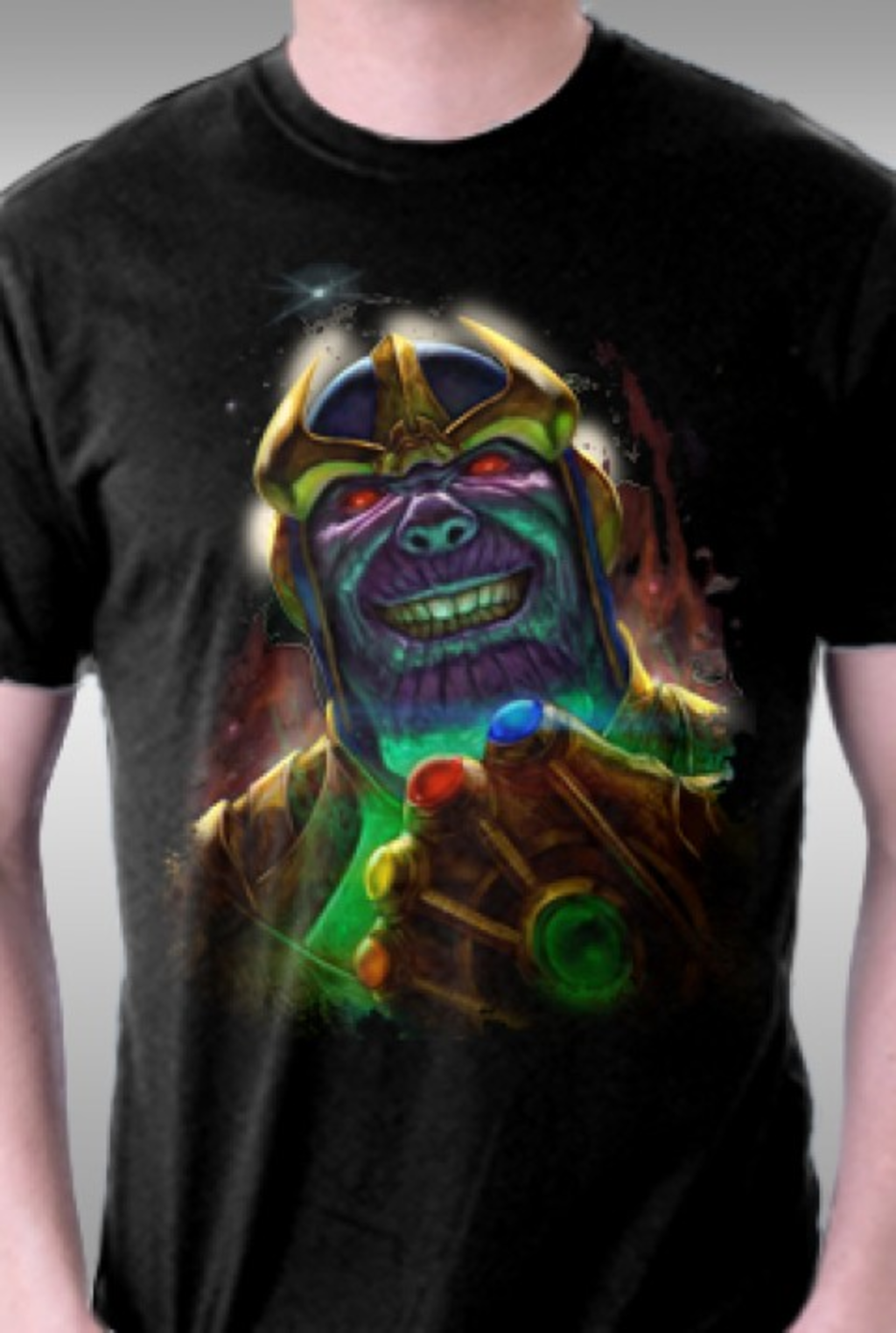 TeeFury: I'll Do It Myself
