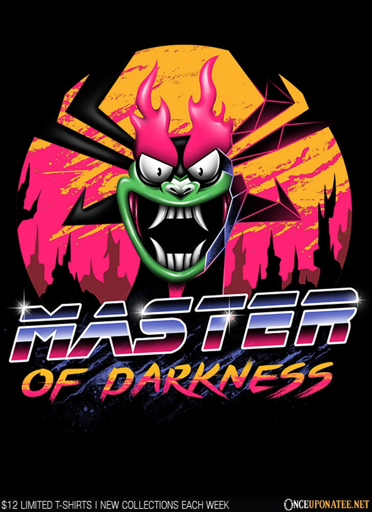 Once Upon a Tee: Epic Master