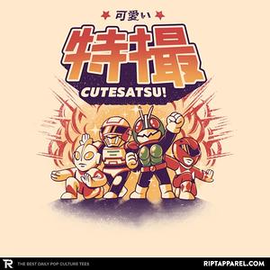Ript: Cutesatsu