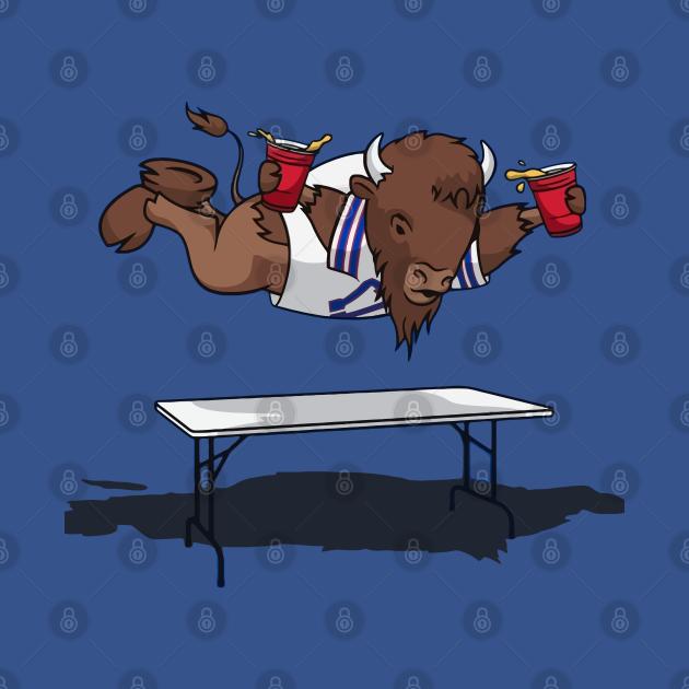 TeePublic: buffalo bills - mafia