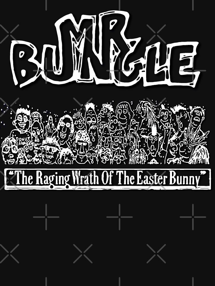 RedBubble: Mr. Bungle 'Ragers'