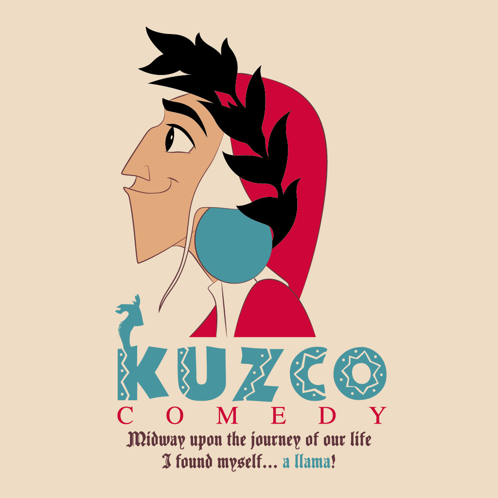 TeeTee: Kuzco Comedy