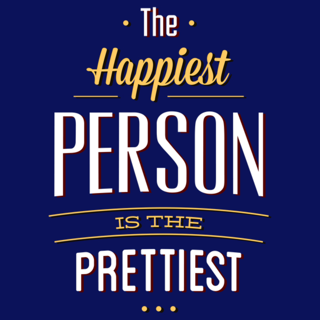 NeatoShop: The Happiest Are The Prettiest