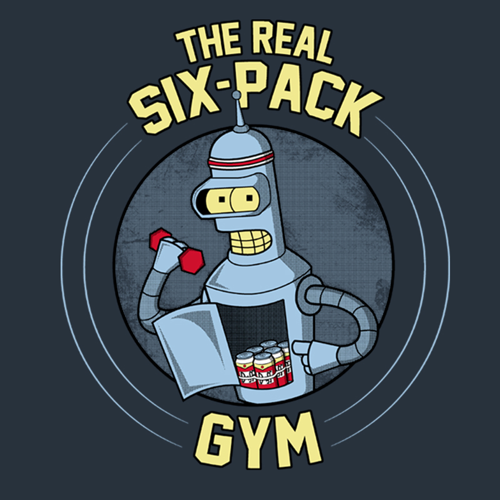 Pampling: The Real Six-Pack!