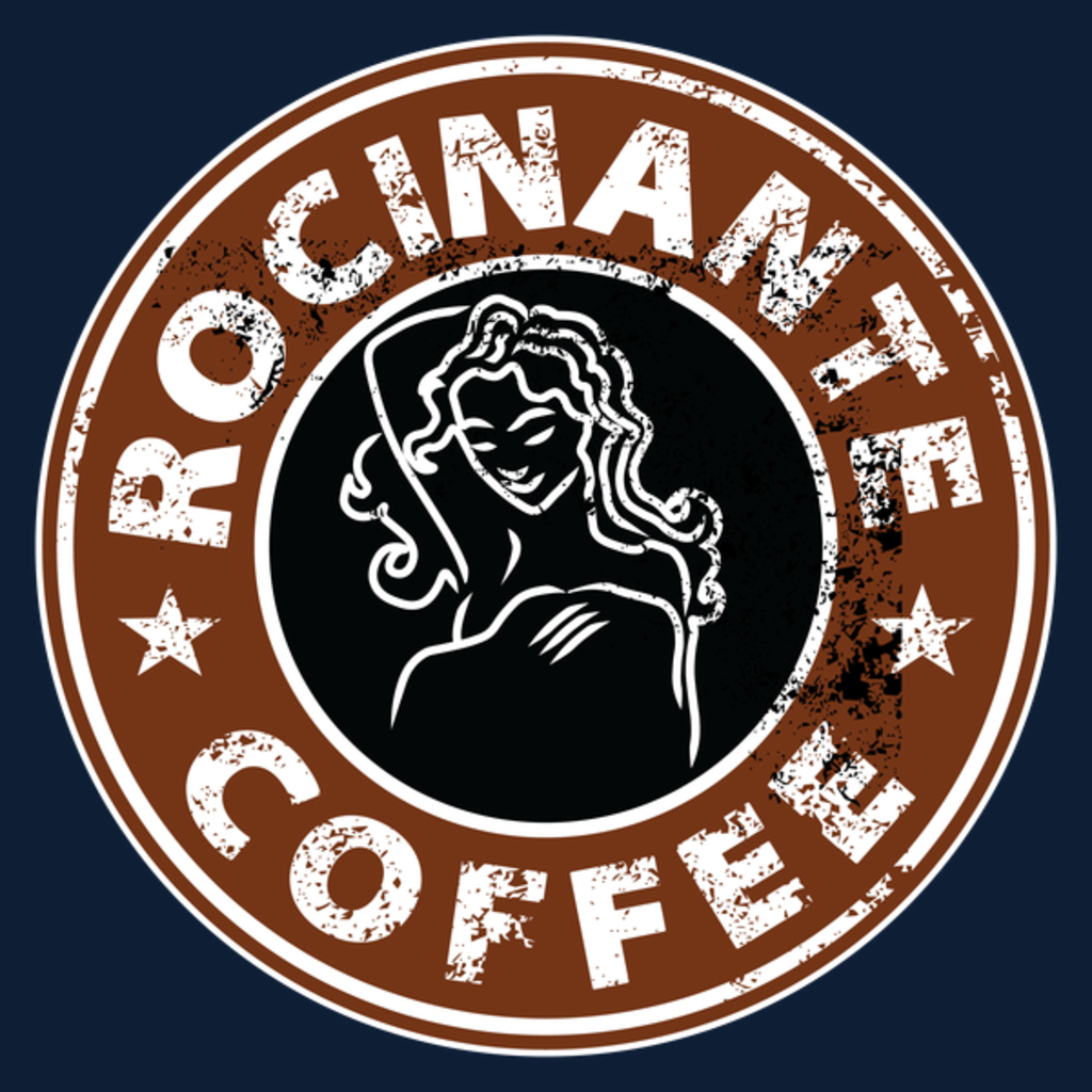NeatoShop: ROCINANTE COFFEE