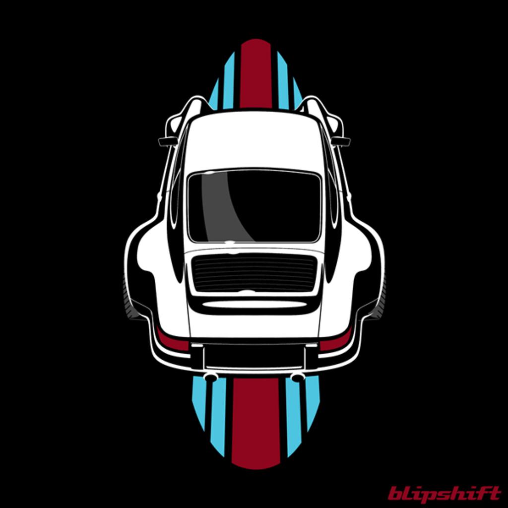 blipshift: Go Wide