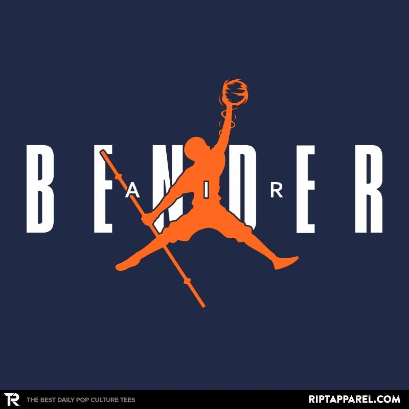 Ript: His Bendness